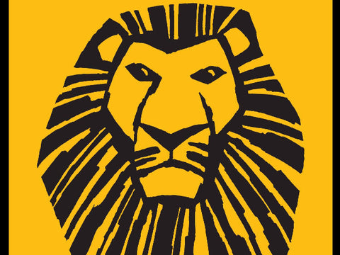 MUSICAL DE BROADWAY - The Lion King - Mi Viaje A Nueva York - 1