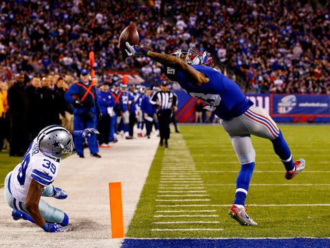 Boletos NFL: New York Giants, New York Jets
