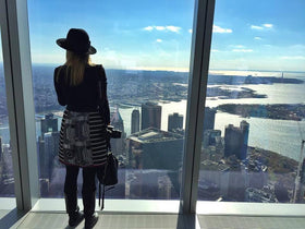 Observatorio One World Trade Center