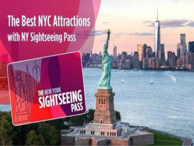 The Sightseeing Flex Pass