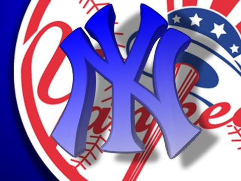 BOLETOS BASEBALL-Yankees