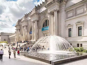Met - Metropolitan Museum of Art New York