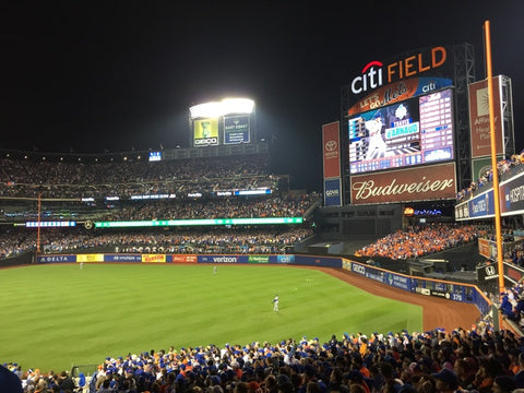 Boletos baseball: Mets