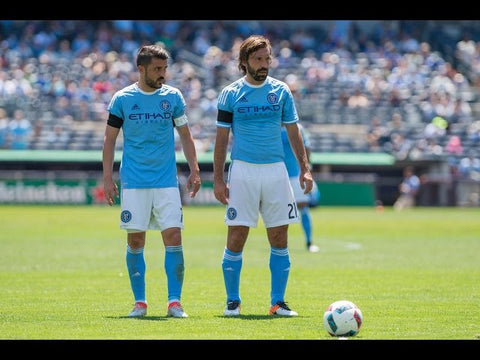 Boletos MSL- New York City F.C.