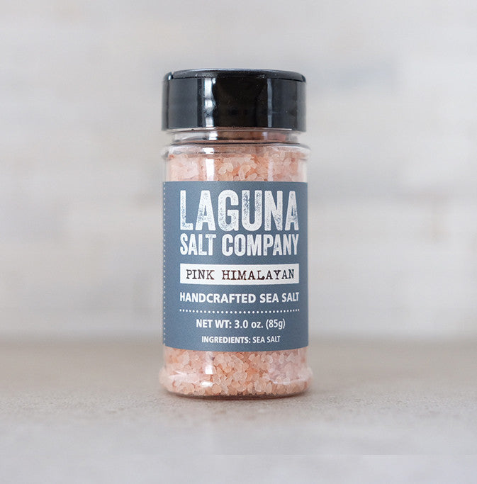 Handcrafted Sea Salt