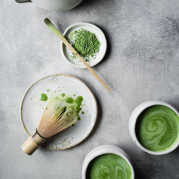 MATCHA SUGARBIRD SELECT (GREEN TEA POWDER)