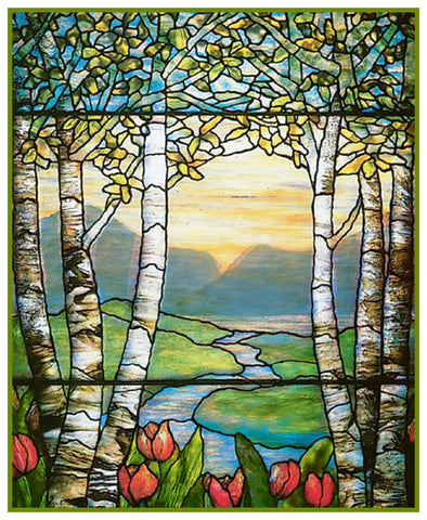 Louis Comfort Tiffany Orenco Originals Llc