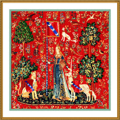 product_title] - Orenco Originals LLC Counted Cross Stitch