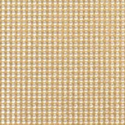 MILL HILL PERFORATED PAPER-Gold- Two 9