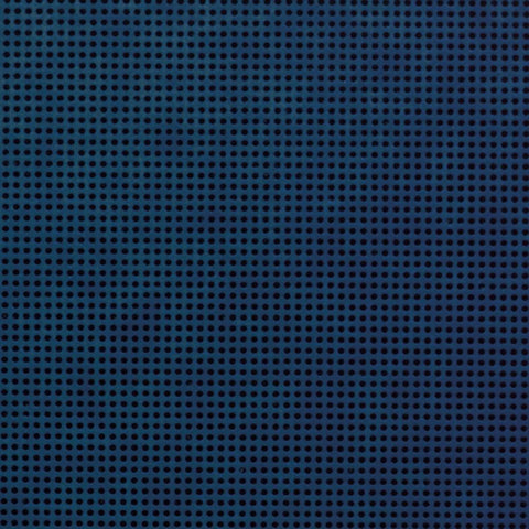 MILL HILL PERFORATED PAPER-Midnight Blue- Two 9