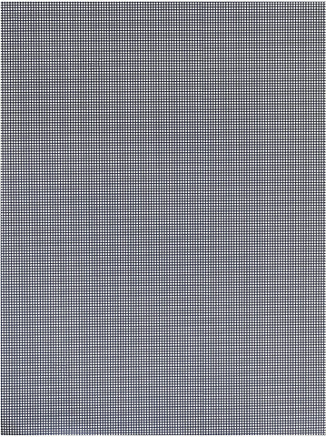 MILL HILL PERFORATED PAPER-Silver- Two 9