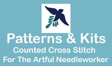 Digital Patterns Now On Sale!