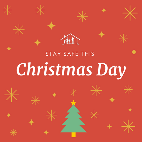 Stay Safe This Christmas DayStay Safe This Christmas Day ...