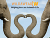 Help Save Endangered Animals When you Shop with Wildawear...