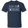 Image of The Thing we Should Fear Most About Sharks is There Looming Extinction Unisex T-Shirt