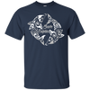 Image of Save Dolphins Awareness Unisex T-Shirt