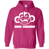 Image of Love Monkeys Hoodie