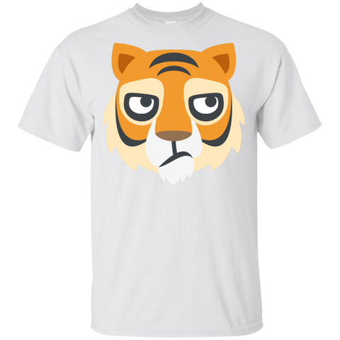 Tiger Animal Emoji's