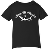 Image of Save the Sharks Infant T-Shirt