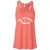 Image of Save the Sharks Women's Flowy Tank Top