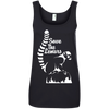 Image of Save the Lemur Awareness Women's Tank Top