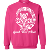 Image of Lemur Them Alone Awareness Sweatshirt