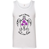 Image of Save a Species Save the Sea Turtle Awareness Men's Tank Top