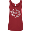 Image of Save Dolphins Awareness Women's Tank Top