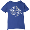 Image of Save Dolphins Awareness Infant T-Shirt