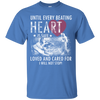 Image of Save & Care for Dog Lovers Youth T-Shirt