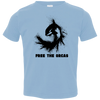 Image of Free The Orcas Toddler Jersey T-Shirt