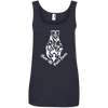 Image of Save the Polar Bears Awareness Women's Tank Top