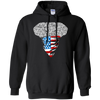 Image of American Elephant Supporter