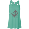 Image of Save the Orcas Flowy Tank Top
