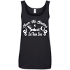 Image of Save the Sharks Let Them live Women's Tank Top