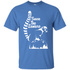 Image of Save the Lemur Awareness Youth T-Shirt