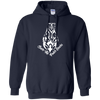 Image of Save the Polar Bears Awareness Hoodie