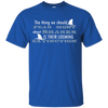 Image of The Thing we Should Fear Most About Sharks is Their Looming Extinction Youth T-Shirt