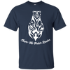 Image of Save The Polar Bears Awareness Youth T-Shirt