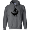 Image of Save the Orcas Hoodie