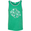 Image of Save Dolphins Awareness Men's Tank Top
