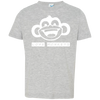 Image of Love Monkeys Toddler Jersey T-Shirt