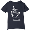 Image of Save the Lemur Awareness Infant T-Shirt