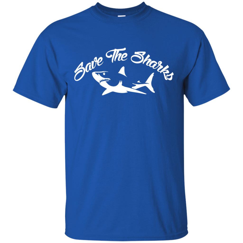 Save the Sharks Unisex T-Shirt