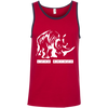 Image of Love Rhinos Men's Tank Top