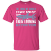 Image of The Thing we Should Fear Most About Sharks is Their Looming Extinction Unisex T-Shirt