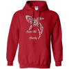 Image of Save the Sharks Tribal Hoodie