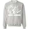 Image of Love Rhinos Sweatshirt
