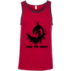 Image of Free The Orcas Men's Tank Top