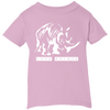 Image of Love Rhinos Infant T-Shirt